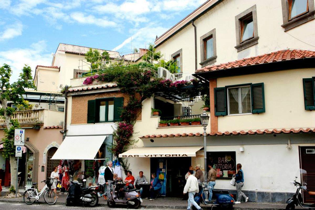 Sorrento First Choice Private Tours Pompeii