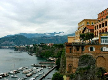 Sorrento Positano Amalfi Local Tours